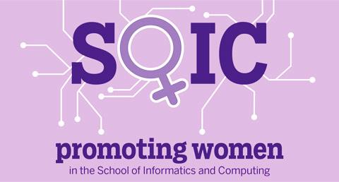 SoIC Promoting Women