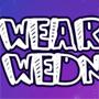 Wear Purple Wednesday